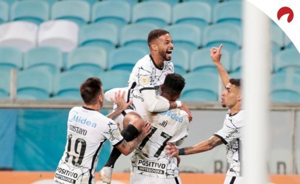 Corinthians promete contra Juventude no Brasileirão!