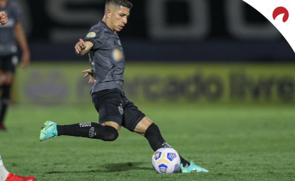 Atlético Mineiro e Fortaleza têm embate disputado pela frente!