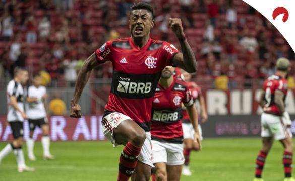 Flamengo e Palmeiras prometem choque de titãs no Brasileirão!