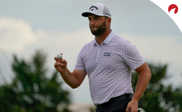 John Rahm is a heavy favorite in 2021 Fortinet Championship odds.