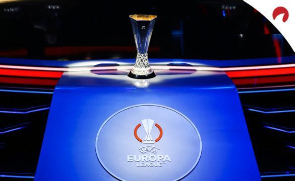 ¿Quieres conocer las cuotas al ganador de la Europa League? Descubre a los favoritos de las casas de apuestas.