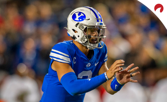 Our best college football bets feature a BYU Cougars upset in Week 3.