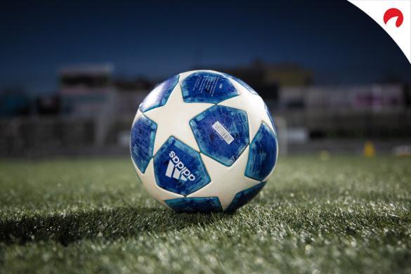 UEFA Super Cup Helsinki 2022