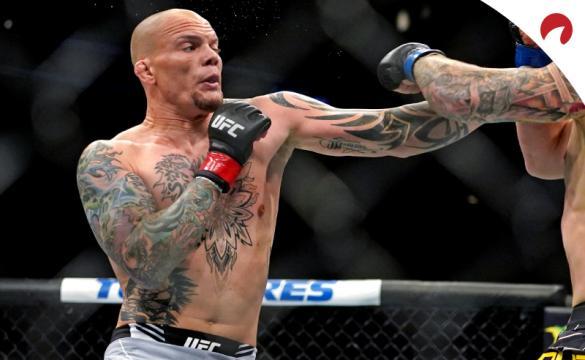 Embate brabo no UFC Vegas 37!