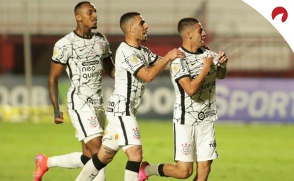 Corinthians promete com Willian em campo!