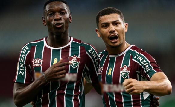 Fluminense chega invictor e deve se manter assim