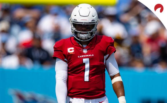 Las Vegas expert picks Kyler Murray and the Cardinals over the Vikings this weekend.