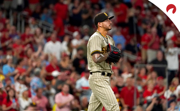 The Padres and Giants over is our pick of the day in MLB action