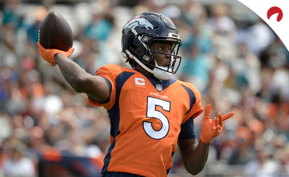 Teddy Bridgewater and the Denver Broncos are featured in our NFL expert picks for Week 3.