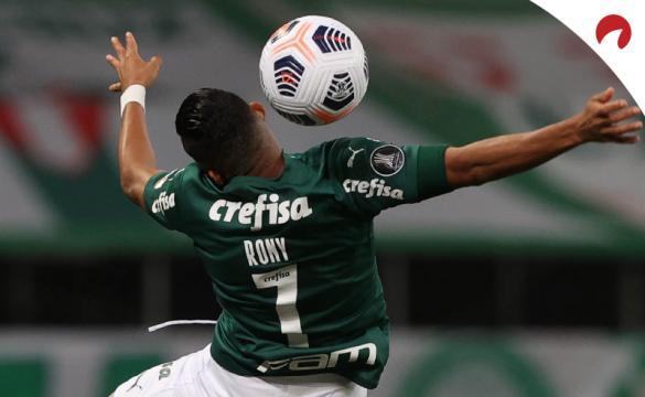 Palmeiras e Corinthians se pegam na rodada 22 do Brasileirão!