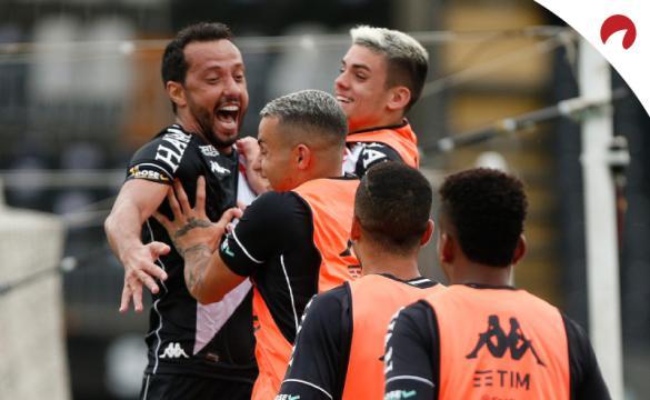 Vasco promete lucro na Série B!