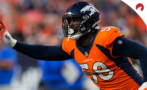 Von Miller and the Denver Broncos are featured in our NFL expert picks for Week 3.