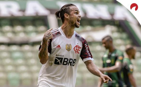 Flamengo tem tudo pra chegar na final!