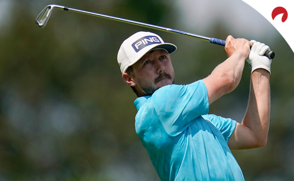 Mackenzie Hughes in one of the best bets in 2021 Sanderson Farms Championship odds.