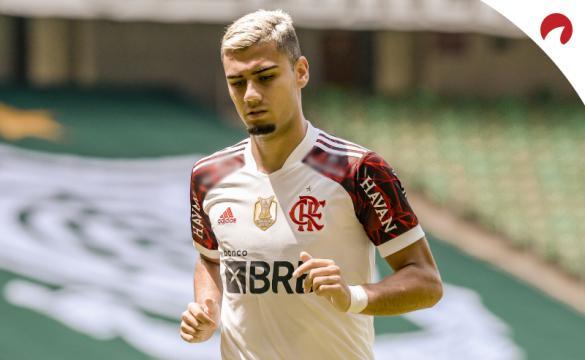 Flamengo enfrenta Ahtletico no Brasileirão!