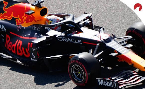 Max Verstappen encabeza las cuotas de los favoritos para ganar el Gran Premio de Turquía de Fórmula 1.