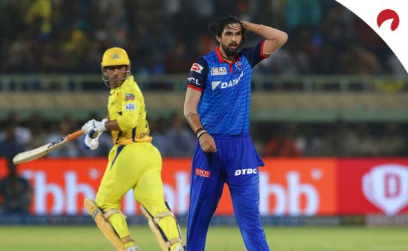 Delhi Capitals headline our IPL Playoff Picks
