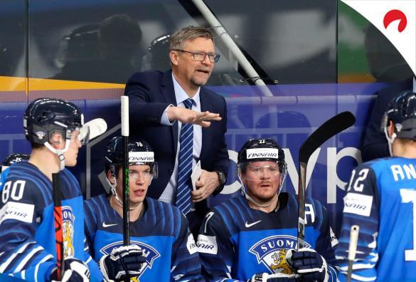 Seuraava eurooppalainen NHL-valmentaja