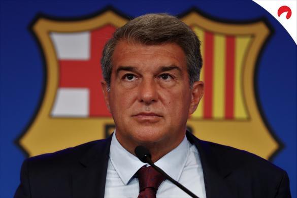 FC Barcelona taloustilanne