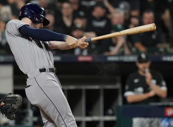 Kyle Tucker and the Astros are solid moneyline favorites in MLB betting odds for Game 1 of the ALCS vs the Red Sox.