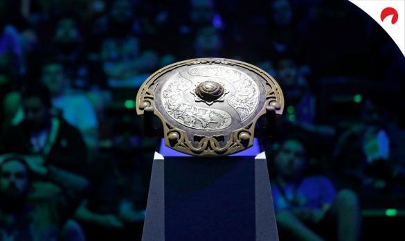 Dota 2 The International Turnaus 2021