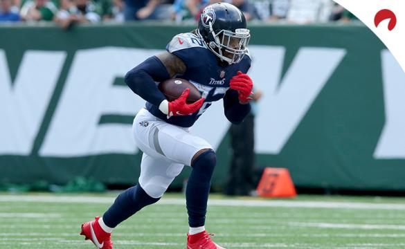 Derrick Henry leads our best bets for MNF prop bets in Week 6.