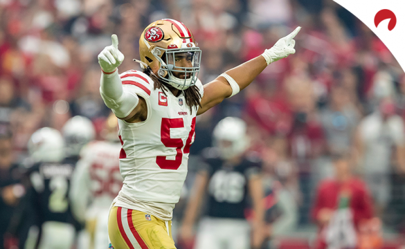 The San Francisco 49ers are coming off a Week 6 bye heading into Week 7 of the NFL season.