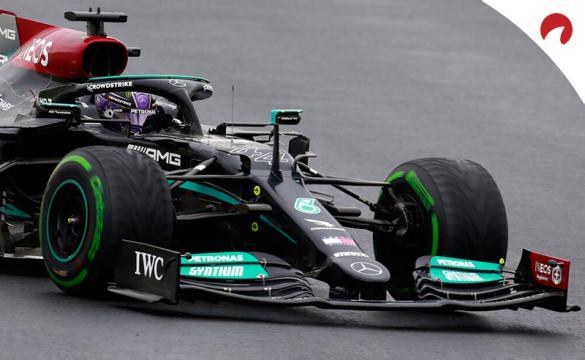 Lewis Hamilton encabeza las cuotas de los favoritos para ganar el Gran Premio de Estados Unidos de Fórmula 1.