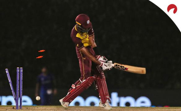 2021 cricket World Cup odds, including World Cup cricket betting tips and more.