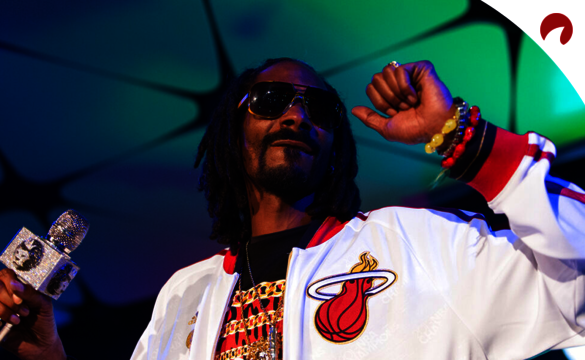 Snoop Dogg and a group of top artists headline the Super Bowl halftime show props