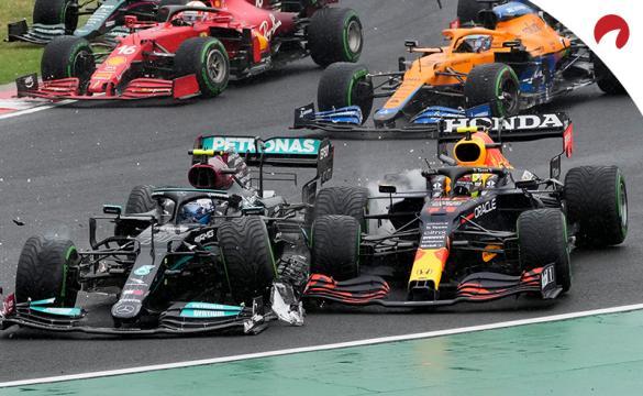 Formula 1 TV Audience