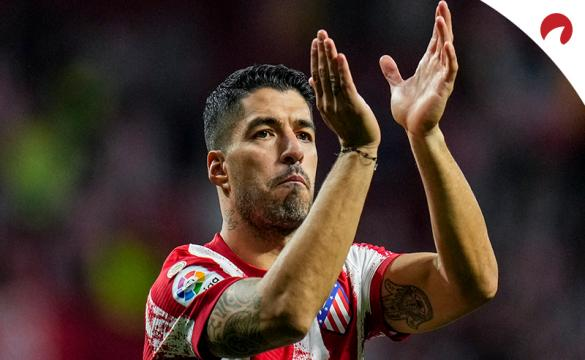 Luis Suarez & Athletico Madrid provide value in latest La Liga title odds.