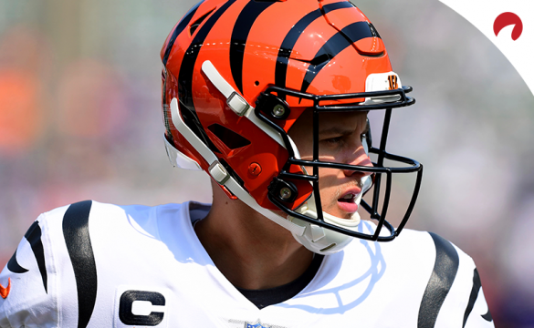 Joe Burrow and the Cincinnati Bengals are featured in our NFL expert picks for Week 8.
